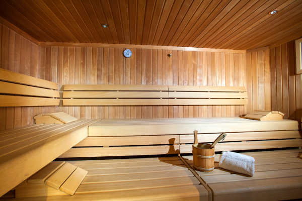Photo: Sauna Haus Hohenwart